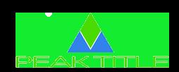 Peak Title Co